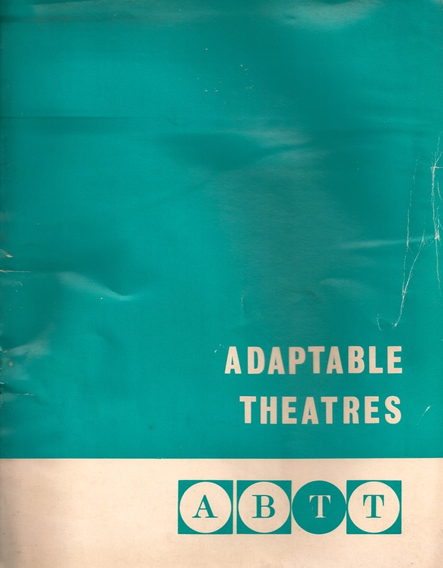 ABTT Adaptable Theatres